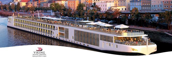 Viking Alsvin Viking Alsvin River Cruises Viking Alsvin Ship